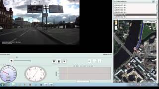 Программный плеер QStar A7v.3 / A9 / RS9 с GPS(Ссылки на скачивание плеера здесь: http://www.qstar-tec.com/rus/product7.html Примеры видео A7: ..., 2012-09-11T18:04:13.000Z)