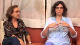 Giro ABC 68 - Dras. Helenize e Cristina - Tratamento Biopsicossocial - Bloco 01 - 27/04/2015