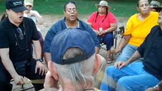 eastern medicine singers cherokee song