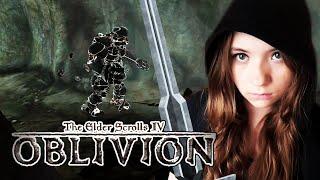 Let's play TES IV Oblivion [PL] cz.15 – Zatopiony