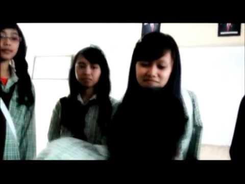 CINTA LEMON TEA Drama SMA Pasirian Juwita Studio Creation 2012