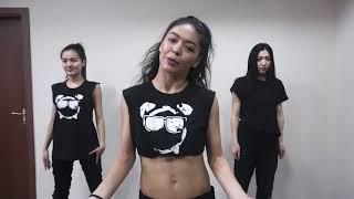 Мальбэк feat  Сюзанна   Гипнозы Symbolnatic (dance tutorial)