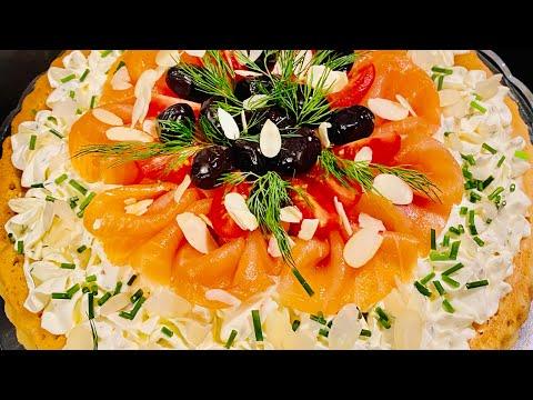 recette-au-top-facile-simple-rapide-et-trop-bonne-tarte-salée-au-thon-&-saumon