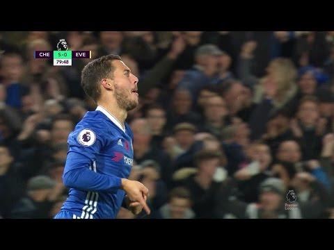 Eden Hazard vs Everton (Home) 16-17 HD 720p By EdenHazard10i Mp3
