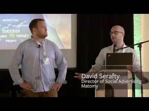 Kenshoo's App Marketing Summit in Partnership with Matomy