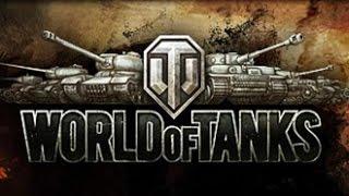 """World of tanks - gameplay ita - """"i camperoni"""""""