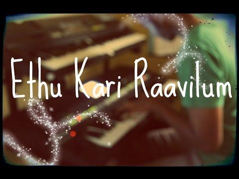 Ethu Kari Raavilum- Bangalore Days