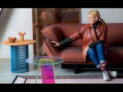 Casa Vogue De Abril Traz Patricia Urquiola Como Editora Convidada   Design