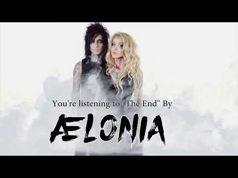 AELONIA - THE END (Audio Only)
