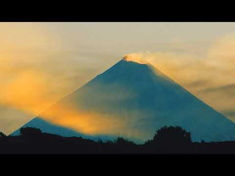 Download KLYUCHEVSKAYA SOPKA VOLCANO #stratovolcano in Russia#