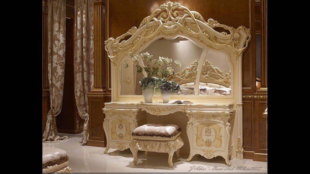 Моделирование классической мебели в 3д макс