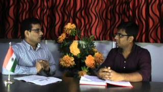 """LAW ON ACID ATTACK""(Part-2) Special Interview Of Mr. Pankaj Kumar Tripathi"