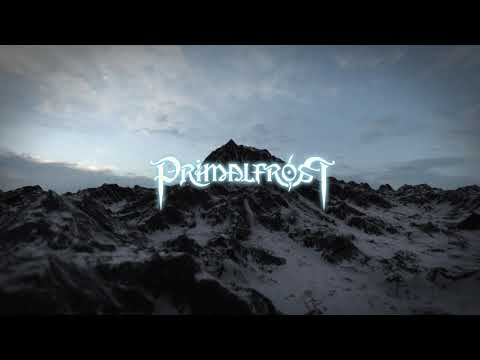 """Primalfrost // """"Nomad"""" // (NEW SONG 2021 OFFICIAL)"""