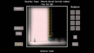 Castle Doctrine - Episode 20 (Stolen Hope)