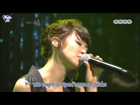 [K Indie FR] Kim Yun A (Park Ji Yoon) - Nocturne Vostfr
