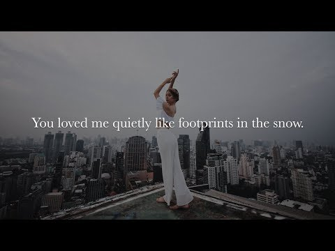 Poetic Quotes About Love & Life