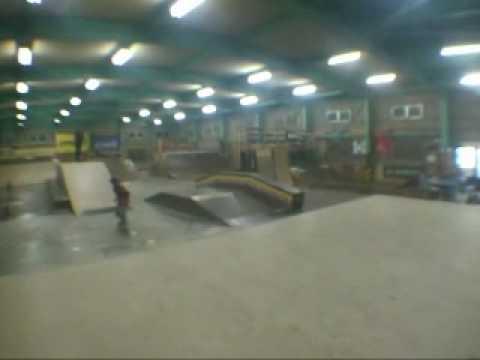 skate board tekitou video teru