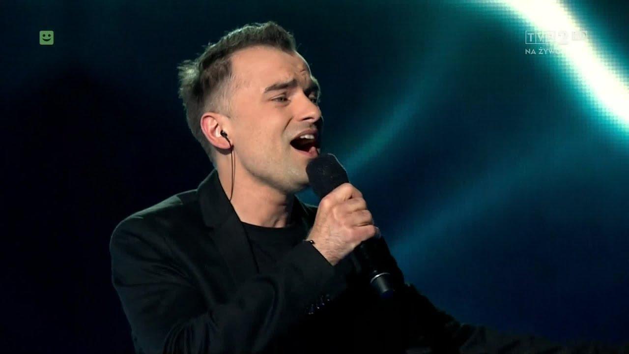 The Voice of Poland IV - Michał Rudaś -
