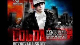 Colda ft. Murphy & MAAT- Denní závislost (Prod. by P3Ps)