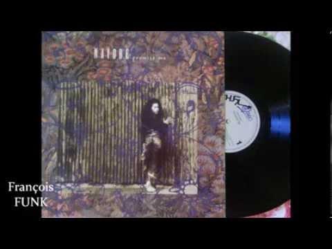 Nayobe - I Love The Way You Love Me (1990) ♫