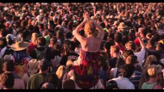Firefly Music Festival 2014 - Day 2 Recap