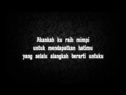 Last Child - Cinta Semestinya (Lyric)