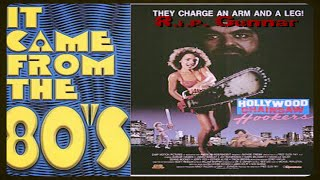 Video It Came from the 80's | Hollywood Chainsaw Hookers (1988) | Retromedia download MP3, 3GP, MP4, WEBM, AVI, FLV Januari 2018