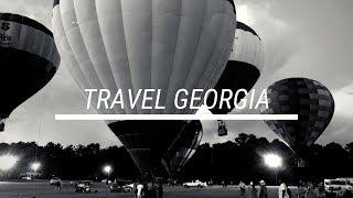 Travel Georgia #atlanta#callaway#rome#hampton#macon#skoolie#tinyhouse