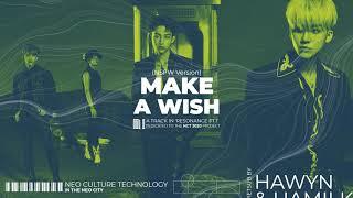 Download [NSFW] [VIETSUB] NCT U 'Make A Wish (Birthday Song) - English Version'