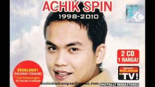 Achik Spin - Malam Semakin Dingin (HQ Audio)