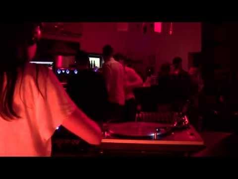 REC presents SUE @ Gos Music Cafè