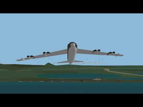 "A-10 Cuba! Gameplay ""Airstrike"""