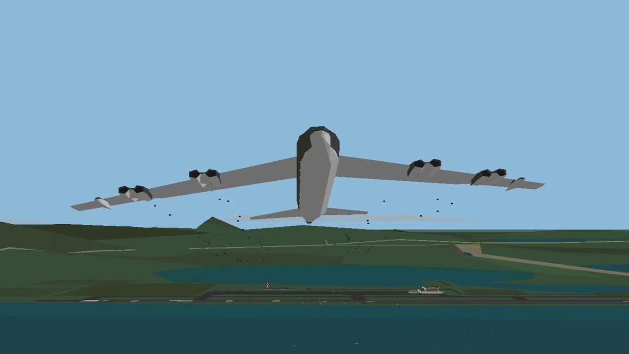 A-10 Cuba! Gameplay