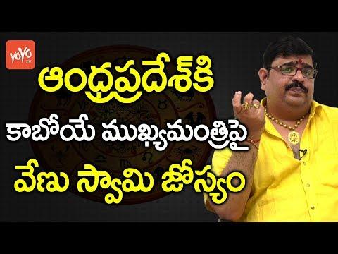 రాజకీయ జ్యోతిష్యులు వేణు స్వామి ఇంటర్వ్యూ  Political Astrologer Venu Swamy Interview Promo | YOYO TV