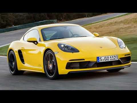 You Should Know !!! Porsche 718 Cayman GTS 2017 Review