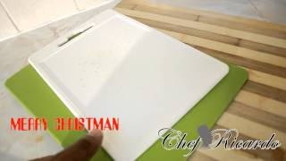 Christmas Tips How To Use Different Colour Chopping Boards Neat & Vegetable