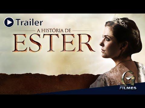 Trailer do filme Esther, a Rainha da Pérsia