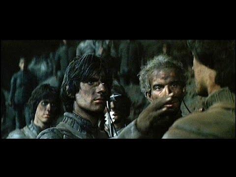Dune  Cut   Paul kills and cries for Jamis