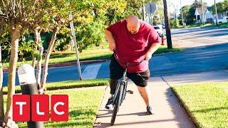 James kann endlich wieder Sport machen | Mein Leben mit 300kg | TLC Deutschland
