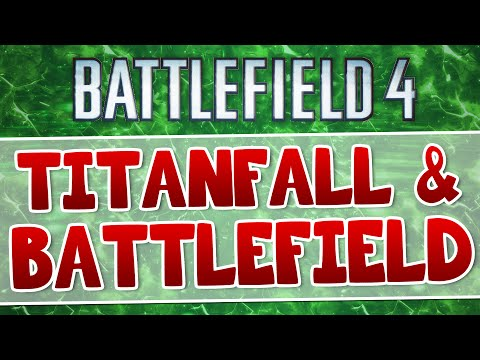 Titanfall & Battlefield To The Channel? : Battlefield 4 Domination (M16A4 Gameplay)