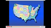 Navy Map Of Future Earth Changes In The United States YouTube - Us navy map blue submerged