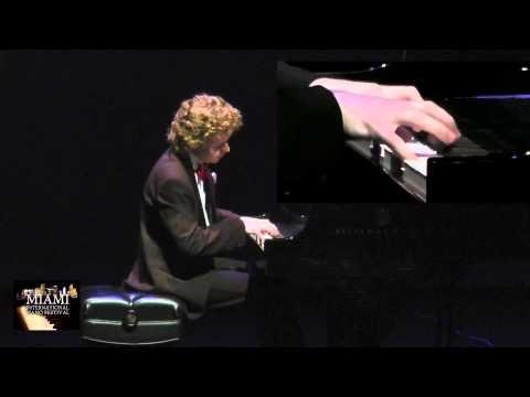 RACHMANINOFF PIANO SONATA No. 1 NIKOLAY KHOZYAINOV