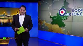 BUT FIRST: How will Britain respond to the political victory Imran Khan in Pakistan?