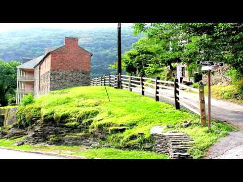 Harpers Ferry National Historic Park is a scenic, historic and fun Valley gateway