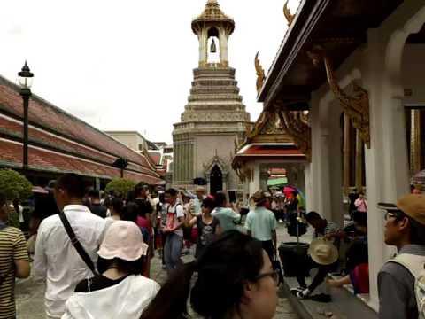 Wat Phra Kaew 7