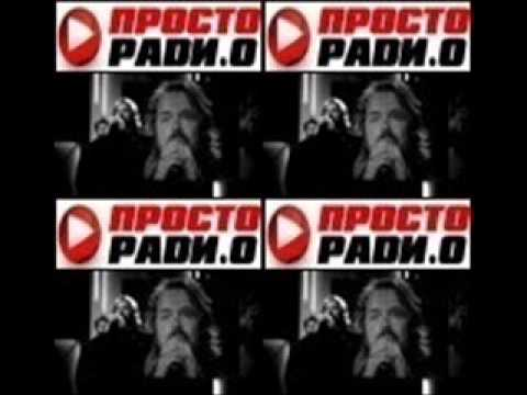 VACUUM at Prosto Radio (Kiev, Ukraine) 2011