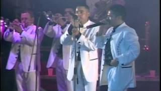 Perdona mi franqueza - La Arrolladora Banda el Limón (En vivo Mazatlan 2004)