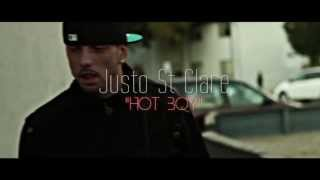 Justo St Clare - Hot Boy [Official Video]