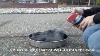 How To Make A Chemical Campfire