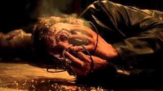 Six Bullets - Van Damme knife kills Thumb